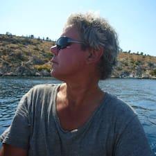 Nutzerprofil von Gustaf