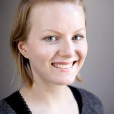 Profil utilisateur de Mari Johanne