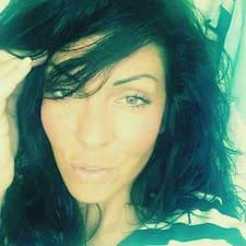 Profil utilisateur de Vadina Anaïs