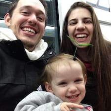 Profilo utente di Josh+Susanna