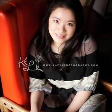 Chiao-Wen User Profile