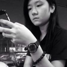 Profilo utente di Shen Nee