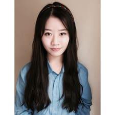 Profil utilisateur de Yae Jin