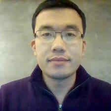 Perfil de l'usuari Yingliang
