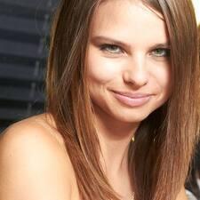 Viktoriiaさんのプロフィール