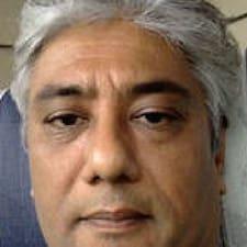 Profil utilisateur de Bharat