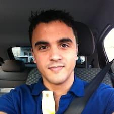 Jaí User Profile