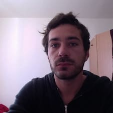 Gaspard User Profile