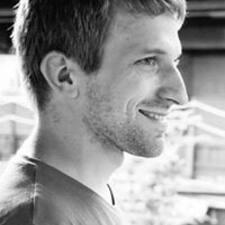 Profil utilisateur de Michal