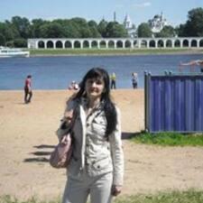 Галина es el anfitrión.