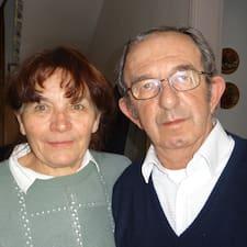Claude Et Jeanneさんのプロフィール