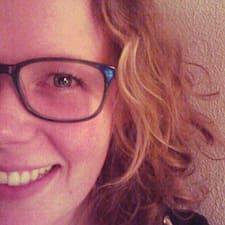 Profil Pengguna Liesbeth