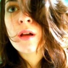Mairi-Clare User Profile