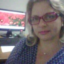 Profil utilisateur de Celi
