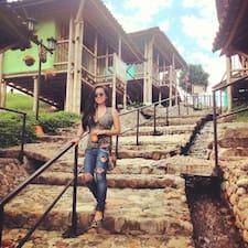 Profil utilisateur de Paola Fuentes