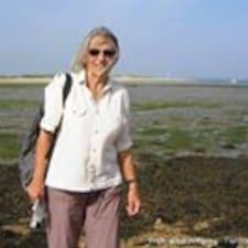 Betty User Profile