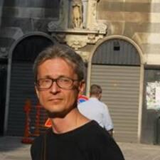 Profil korisnika Sergejs