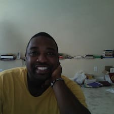 Jameel User Profile