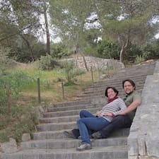 Mathieu Et Charlotte User Profile