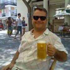 Profil utilisateur de Francisco Javier
