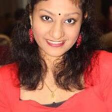 Dhiviya User Profile
