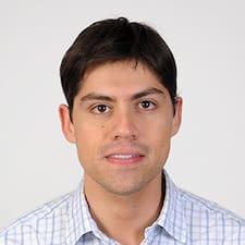 Profil korisnika Rolando Herrera