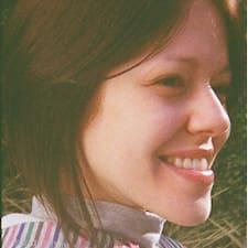 Bianca V. User Profile