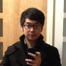 Profil utilisateur de 燕青(Gerry)