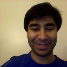 Profil korisnika Raghav