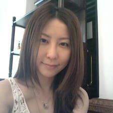 Jayna User Profile