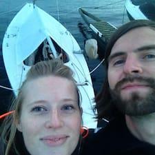 Profilo utente di Ragnhild & Fredrik
