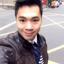 Hung Chun的用戶個人資料