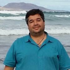 Profilo utente di Fernando