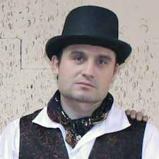 Анатолий User Profile
