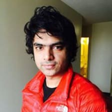 Manjot User Profile