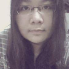 Profil Pengguna 津