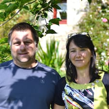 Christine Et Bruno User Profile