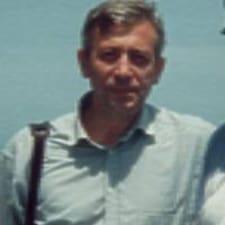Claudio E.A. User Profile