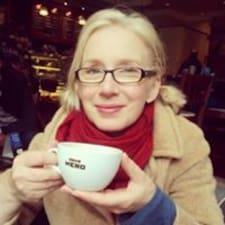 Sara C M User Profile