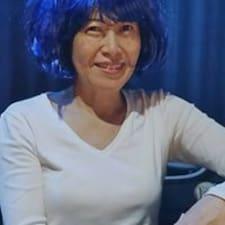 Ikumi User Profile