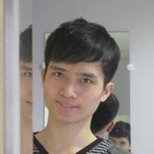 Ren Hong的用户个人资料