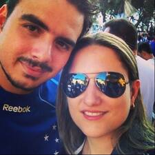 Profil utilisateur de Michael & Renata