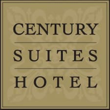Century Suites is the host.