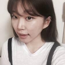 나원 User Profile