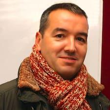 Emilio User Profile
