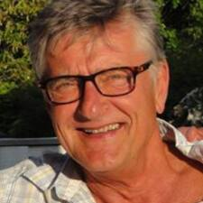 Profil utilisateur de Soren Werner