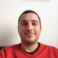 Bogdan Ionut的用户个人资料