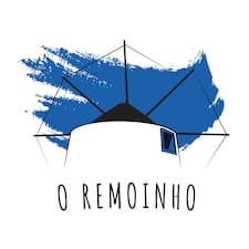 O Remoinho is the host.