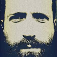 Profil utilisateur de Jon Albjerg