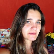 Cristina Helena的用户个人资料
